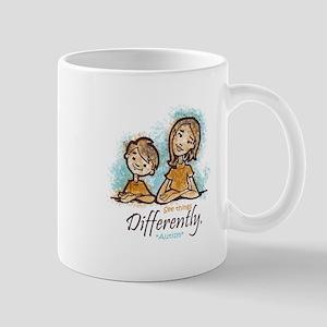 Sonrise gifts cafepress mug m4hsunfo