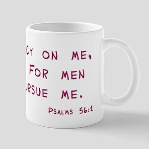 Have Mercy Mug