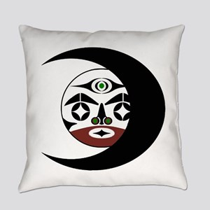 FACE WITHIN Everyday Pillow