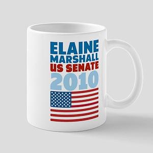 Marshall Senate 2010 Mug