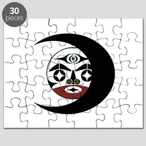 FACE WITHIN Puzzle