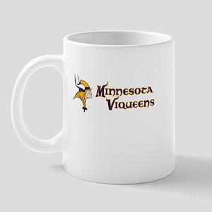 Minnesota Viqueens Mug