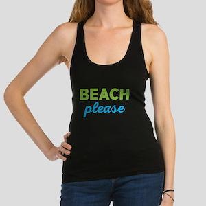 Beach Please Tank Top