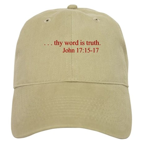 Truth Works-B Cap