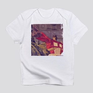 Transformers Vintage Roll Out Infant T-Shirt