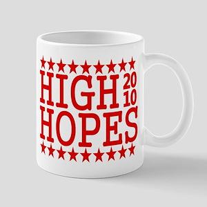 High Hopes Philly 2010 Mug