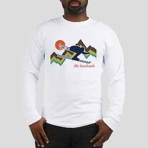 Ski Innsbruck Long Sleeve T-Shirt