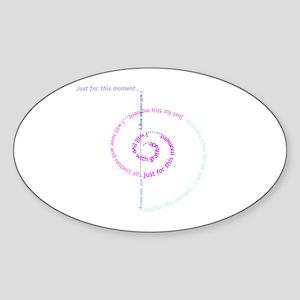spiral_2 Sticker