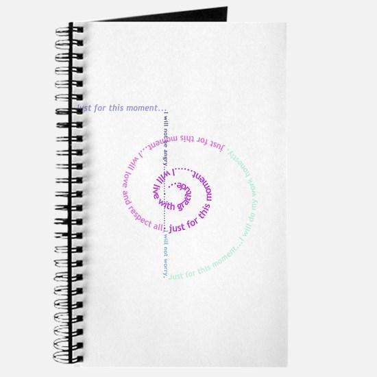 Cute Balance Journal