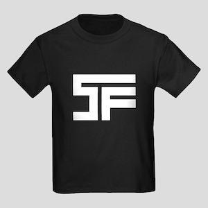 SF LOCAL 03 Kids Dark T-Shirt