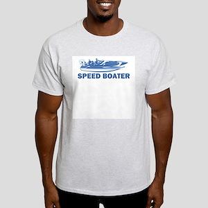 Speed Boater Light T-Shirt