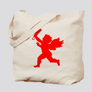 Carillon Cupid Tote Bag