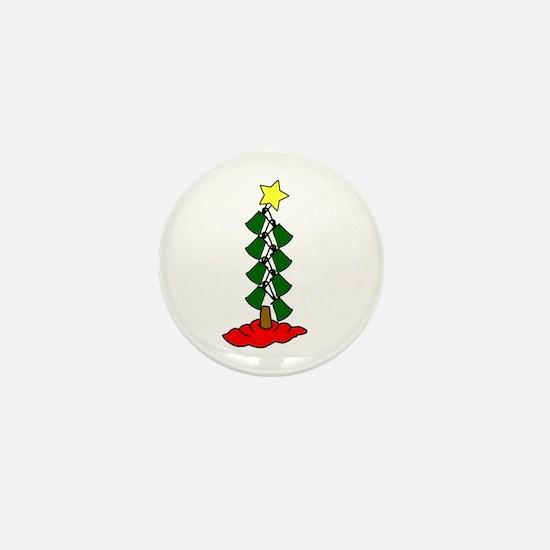 Cool Choir director Mini Button