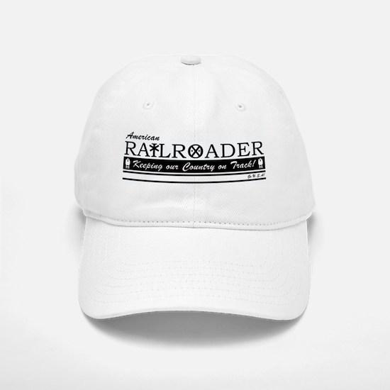 American Railroader Cap