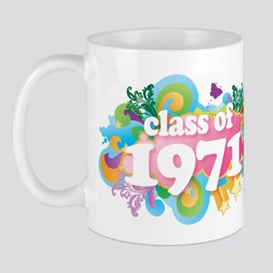 Class of 1971 Mug