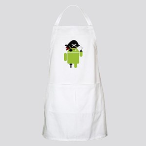 Android Pirate Apron