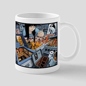Desk Mug