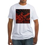 """Tripe in the People's Future"" T-Shirt"
