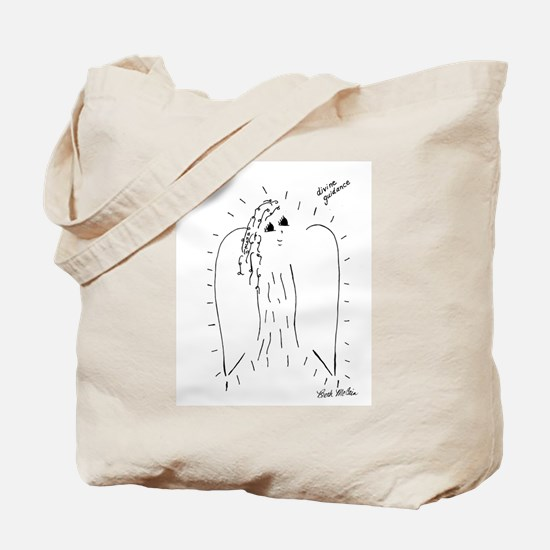 Archangel metatron Tote Bag