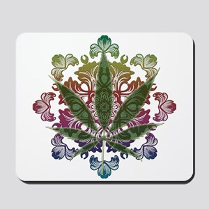 420 Graphic Design Mousepad