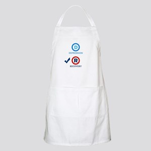 D is for Depression Apron