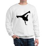 Breakdancing Sweatshirt
