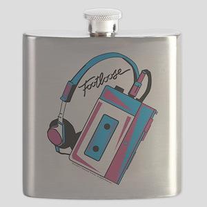 Footloose Cassette Flask