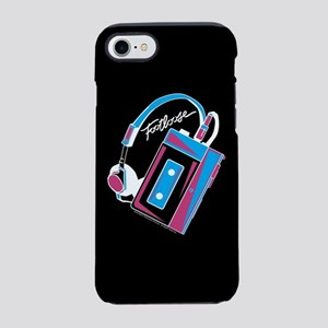 Footloose Cassette iPhone 7 Tough Case