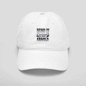 Bend it Cap