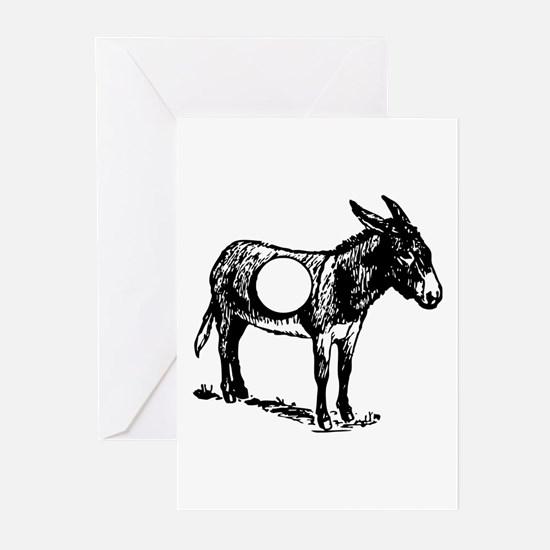 Asshole Greeting Cards (Pk of 10)
