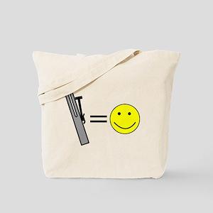 Chimes Make Me Happy Tote Bag