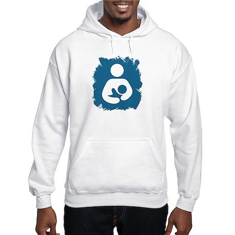 Sentient Baby Hooded Sweatshirt