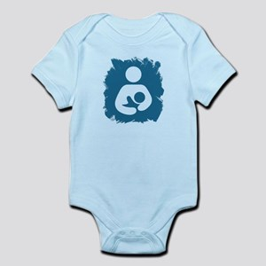 Sentient Baby Infant Bodysuit