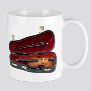Have Violin Will Travel Mug