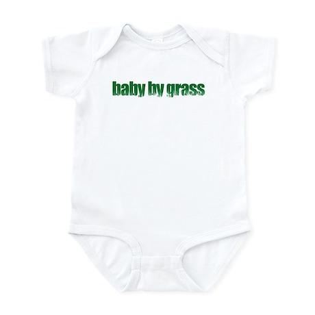 Baby By Grass Bodysuit