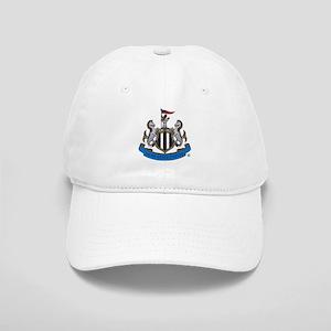 Newcastle United FC Crest Baseball Cap