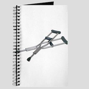 Metal Crutches Journal
