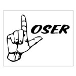 Loser Small Poster