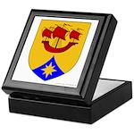 Dauid's Keepsake Box