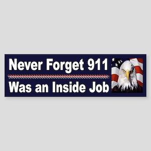 Never Forget 911 - Inside Job