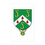 Seoan's Sticker (Rectangle 10 pk)