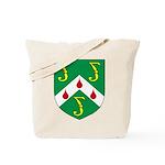 Seoan's Tote Bag