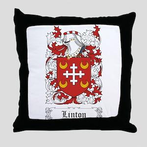 Linton Throw Pillow