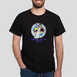 Moreno Valley JustUs Dark T-Shirt