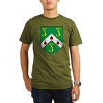Seoan's Organic Men's T-Shirt (dark)