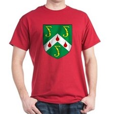 Seoan's Dark T-Shirt