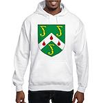 Seoan's Hooded Sweatshirt