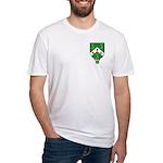 Seoan / Chirurgeon Fitted T-Shirt