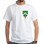 Seoan / Chirurgeon White T-Shirt