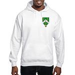 Seoan / Chirurgeon Hooded Sweatshirt